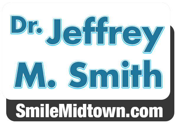Dr. Jeffrey M. Smith Logo